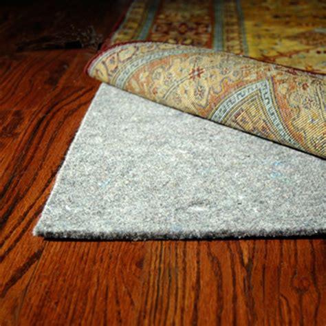 cushioned rug pad cushioned rug pad gump s