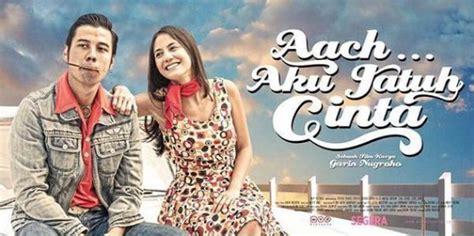 film aku cinta indonesia 5 film indonesia terbaik 2016 yang wajib kamu tonton