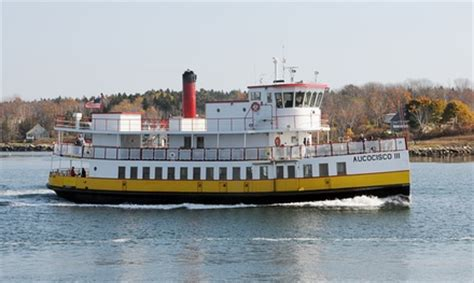 casco bay island transit district in portland me groupon