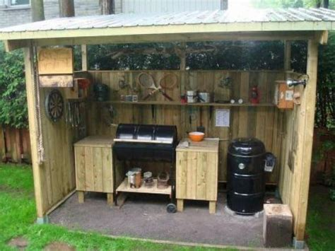 40 outdoor kitchen ideas on a budget 31 homedecors info