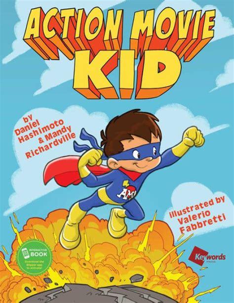libro hero homecoming hardcover action movie kid by daniel hashimoto mandy richardville valerio fabbretti hardcover