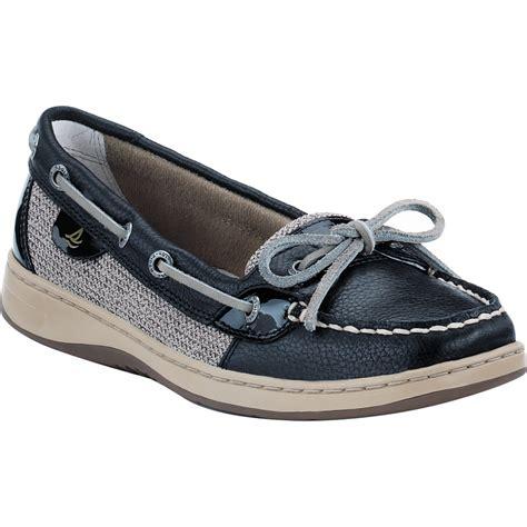 sperry top sider angelfish 2 eye shoe s