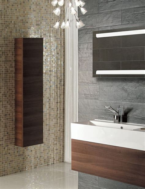 elite walnut bauhaus bathrooms furniture suites