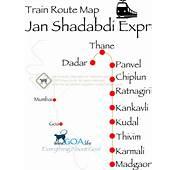 &187 Goa Jan Shadabdi Express