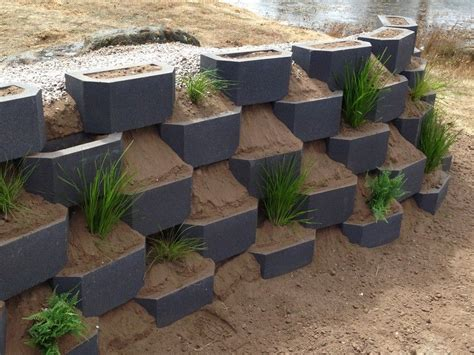 garden blocks for retaining wall garden retaining wall blocks