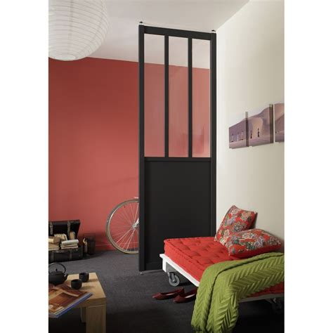 Karalis Room Divider Cloison Amovible Leroy Merlin Lm Nantes Deco And Comment