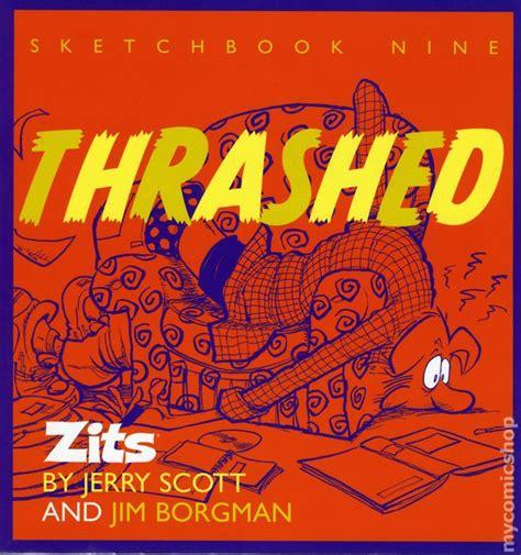 zits sketchbook zits sketchbook tpb 1998 2012 mcmeel comic books