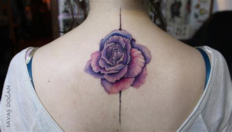 rose tattoo on neck tumblr rose tattoo by moviemetal3 on deviantart