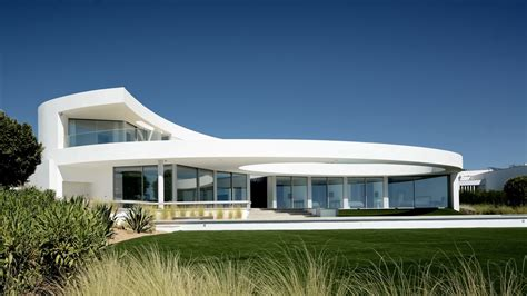 elliptic house pictures algarve property concept