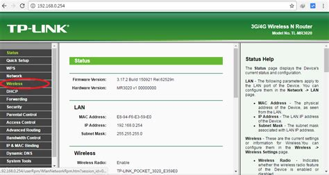 Router Wifi Jarak Jauh cara meningkatkan jarak jangkauan wifi router 4g tl mr3020 http bronanda