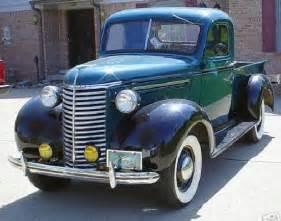 1939 Chevrolet Truck 1939 Chevrolet