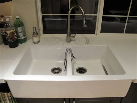 second hand kitchen sinks ikea farmhouse sink discontinued nazarm com