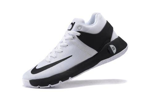 nike basketball shoes on sale for cheap nike kd trey 5 iv team white black basketball
