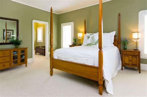 green bedroom furniture decorating with green 52 modern interiors to accentuate