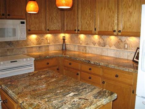 Granite Countertops Sacramento by Kitchen Backsplash With Golden Thunder Golden