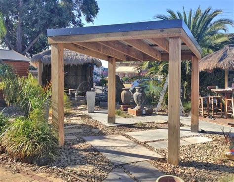 pergolas outdoor features aarons outdoor living