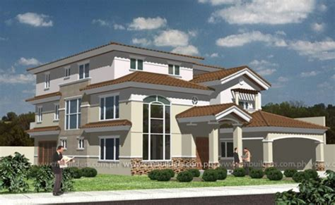 aida home design philippines inc mediterranean house design cm builders