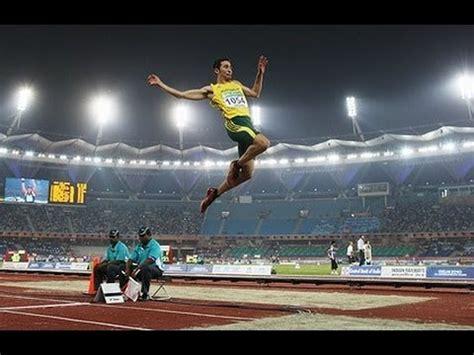 jump olympics 2012 olympics jump 200m أولمبياد لندن 2012