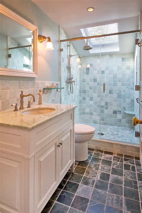 cape cod bathroom ideas 23 gorgeous bathrooms that unleash the radiance of skylights