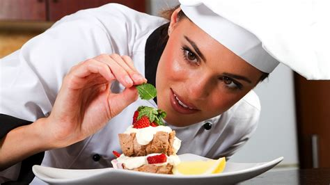 chefs cuisine how to become a pastry chef restaurant business