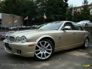 2009 Jaguar Xj8 Vanden Plas For Sale 2008 Jaguar Xj Vanden Plas In Winter Gold Metallic