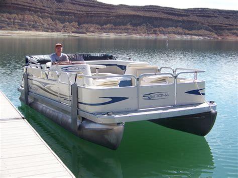 used pontoon boats arizona 2007 sedona pontoon boat for sale pontoon for sale