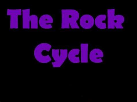 its a song on youtube rock around the christmas tree wasn t me the rock cycle song