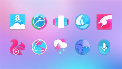 unicon themes apk unicorn icon pack android apps on google play