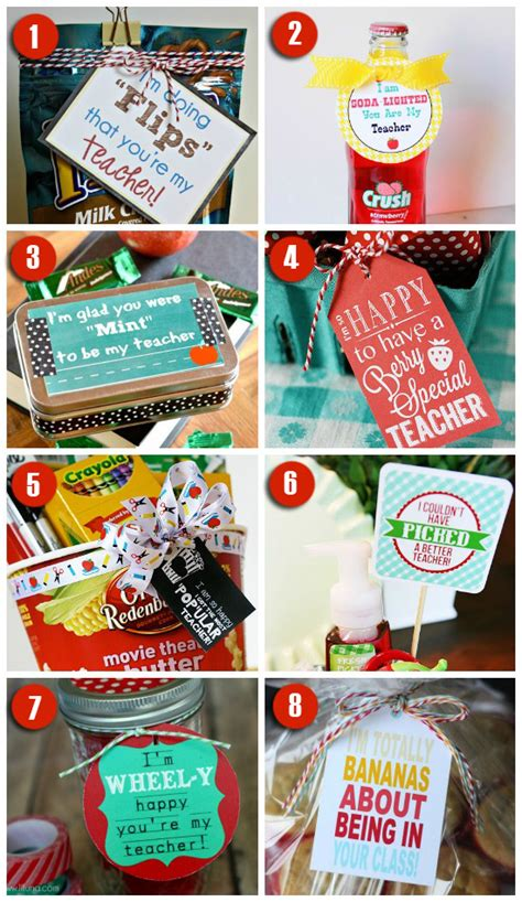 gift ideas 101 easy creative gift ideas