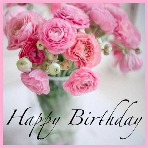 Happy Birthday Wishes Roses 1000 Images About Happy Birthday Flower On Pinterest