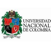 Logo Universidad Nacional De Colombia  Cortinas Y