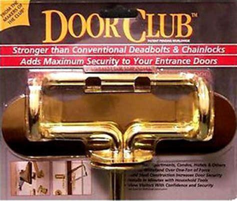 the door club stronger than chains deadbolts locks