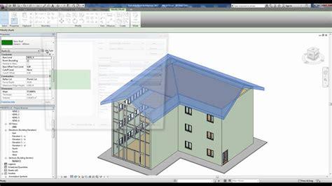 tutorial revit 2011 español pdf gratis revit 2012 tutorial 17 criando telhados b 193 sicos youtube