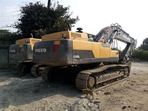 volvo excavator india dismantled excavators exporter importer manufacturer