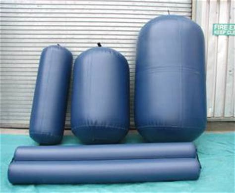 big boat bumpers marine fenders for yachts and boats henshaw inflatables ltd