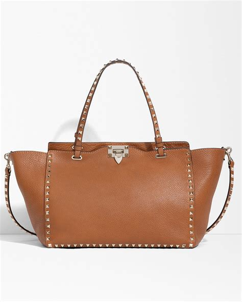 Day Bag Of The Month Valentino by Valentino Rockstud Bag Collection For 2014