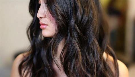 como cortar pelo a capas 20 espectaculares estilos de corte de pelo largos a capas