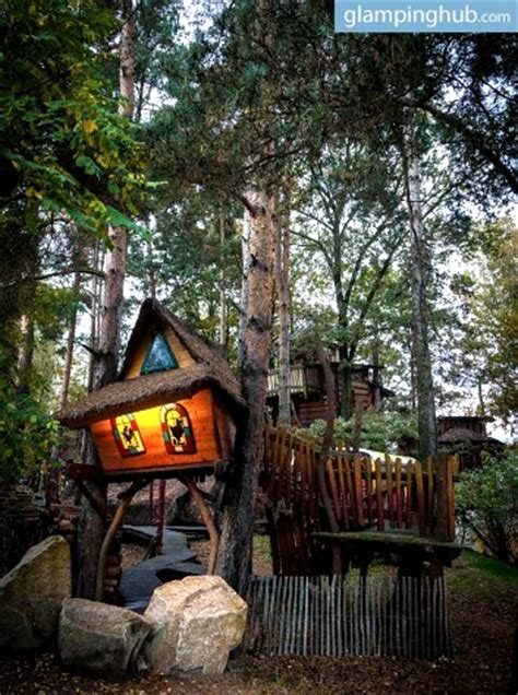 tree houses for rent kid friendly tree house rental in germany