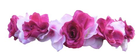 Cheerful Fantasia Flowercrown Flower Crown 美丽