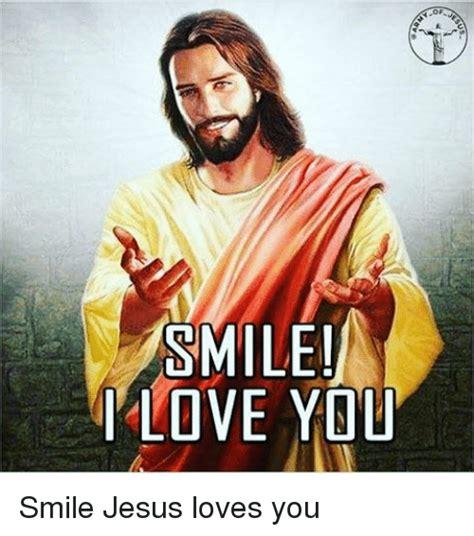 memes  smiling jesus smiling jesus memes