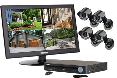 home security systems in new york surveillance cameras