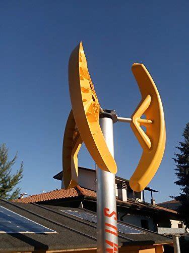 pale eoliche da terrazzo piccola pala eolica x casa smart wind 750 w asse verticale