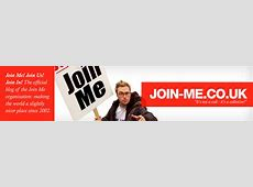 The Join Me Blog   Danny Wallace - The Join Me Blog Join.me