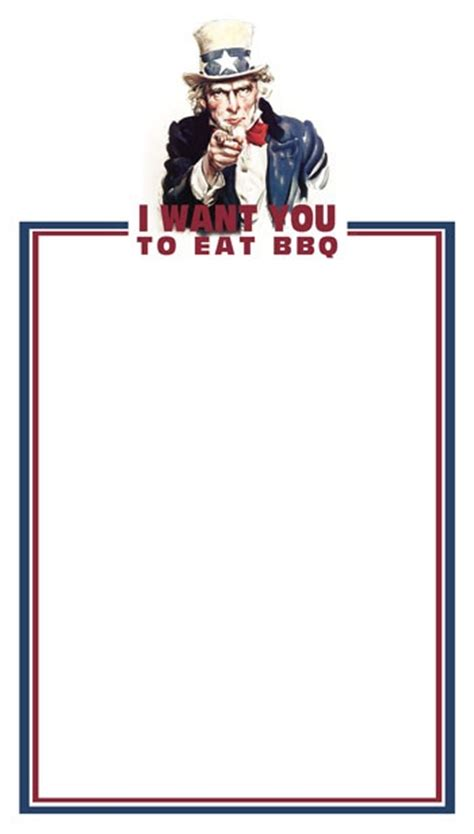 4th Of July Menu Template by 2553 Best Digital Frames Borders Die Cuts Images On
