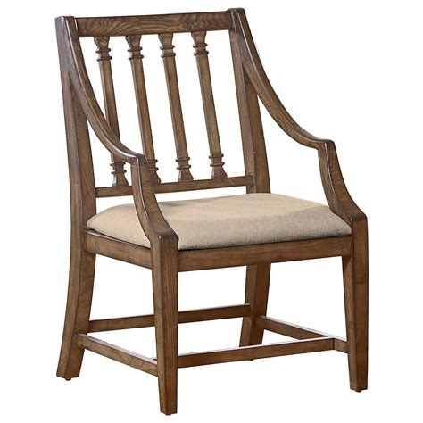 home chair magnolia home by joanna gaines traditional revival arm