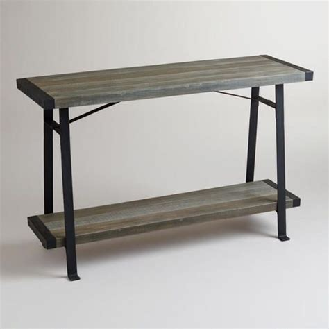 17 best ideas about outdoor console table on