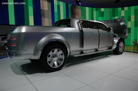 Ford F250 Chief by 2006 Ford F250 Chief Concept Images Photo Ford