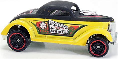Hotwheels Neet Streeter Green wheels road trippin set 21 ford vw chevy buick toyota dodge nissan reduced ebay