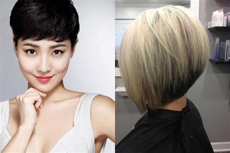 40 nuovi tagli di capelli corti super eleganti per il tuo 40 nuovi tagli di capelli femminili per il 2016