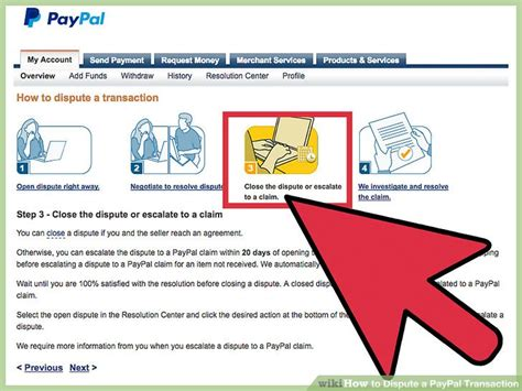 7 Reasons To Use Paypal by 3 Ways To Dispute A Paypal Transaction Wikihow